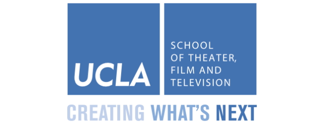 Logo : UCLA School of Theater, Film, and Television